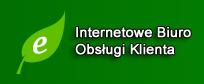 Internetowe Biuro Obsługi Klienta
