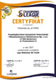 Certyfikat 5S